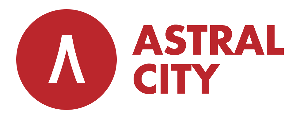 logo astral city